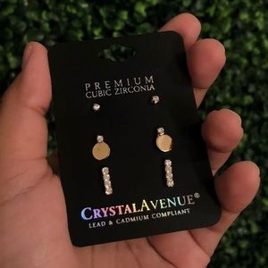 Crystal Avenue